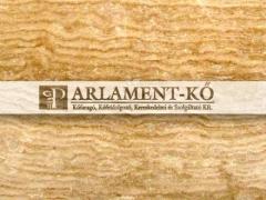 Travertino Wooder Tömített Fényezett Mészkő